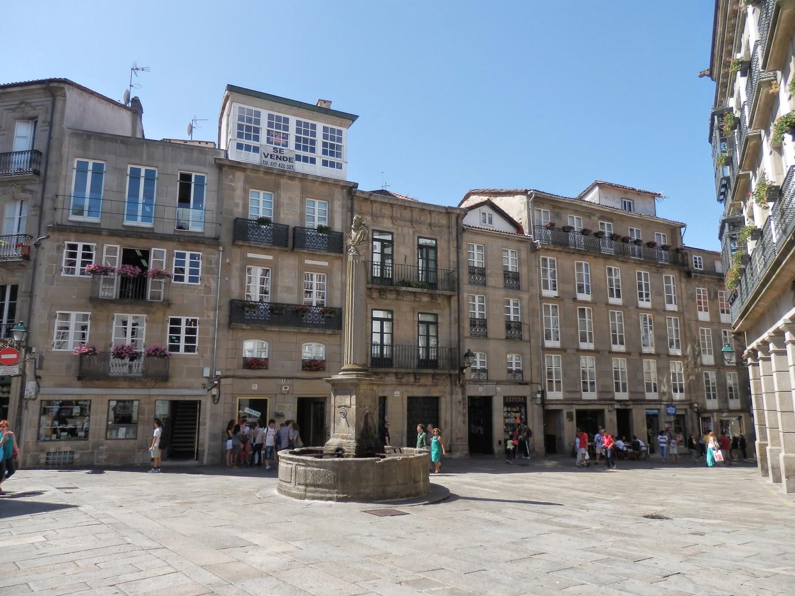 A 500m de la Plaza de Cervantes